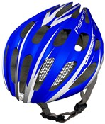 Pistard Road Cycling Helmet With Rear Light