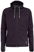 Mens Elements Water Resistant Soft Shell Hooded Jacket