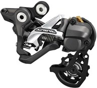 Saint 10-speed Shadow+ Design Rear Derailleur RDM820