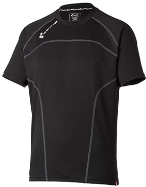 Cube Roundneck Short Sleeve Jersey