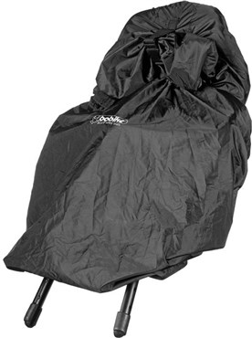 Bobike Raincover For Mini Classic / Mini Plus / Maxi SC Childseats