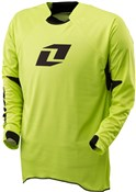 Defcon Long Sleeve Cycling Jersey