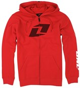 Icon FZ Hooded Full Zip Fleece Jacket