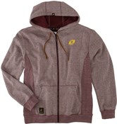 One Industries Champ Full Zip Fleece Hoody