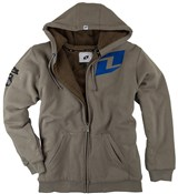 Survivor Full Zip Sweatshirt Fleece Hoody