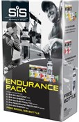 Endurance Pack with Bottle