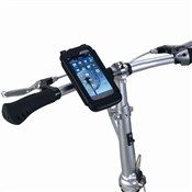 Cyclewiz BikeConsole Bike Mount For Galaxy SIII (S3)