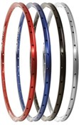 Vapour 29 Tubeless Ready XC MTB Rims