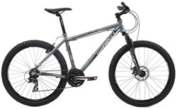 Overdrive Mountain Bike 2013 - Hardtail MTB