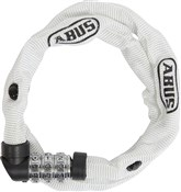 Product image for Abus 1200 Combination Chain Lock