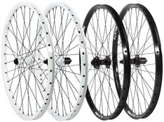 Halo T2 SB Disc 24 inch MTB Wheel