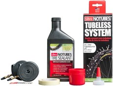 No Tubes Stans Tubeless Kit - Cross Country 29er
