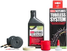 No Tubes Stans Tubeless Kit - Flow