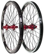 Product image for Halo EX3 Expert BMX Race Wheel