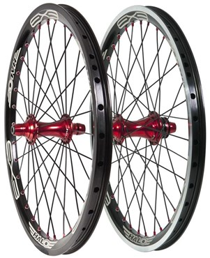 Image of Halo EX3 Expert BMX Race Wheel