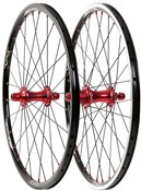 JX2 Mini BMX Race Wheels