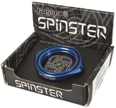 Image of Gusset Spinster BMX Detangler