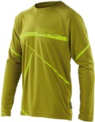 Slice Long Sleeve Cycling Jersey