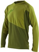 Drift Long Sleeve Cycling Jersey