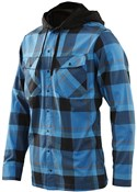 Cutter Hoody Shirt