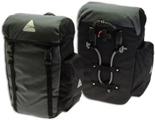 Seymour Deluxe 30 Pannier Bag Set