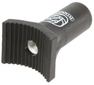 Product image for Gusset Nylon Pivotal Seatpost BMX Seatpost