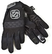 I.F. Stealth Gloves