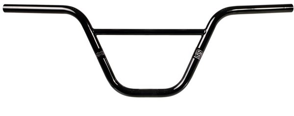 Image of Gusset MXR Pro BMX Race Bars