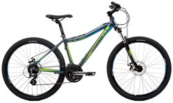 Outlook Womens Mountain Bike 2013 - Hardtail MTB
