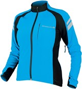 Endura Windchill II Womens Waterproof Cycling Jacket AW17