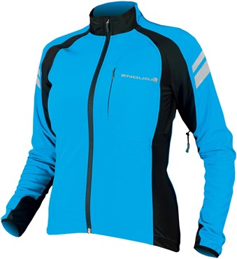 Image of Endura Windchill II Womens Waterproof Cycling Jacket AW16