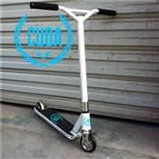 Comp Scooter