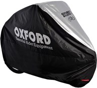 Aquatex Bicycle Cover