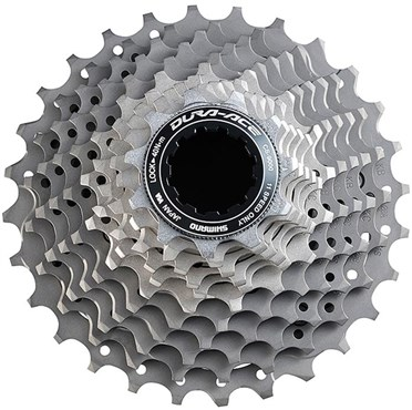 Image of Shimano Dura-Ace 11 Speed Cassette CS-9000