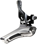 Dura-Ace 11 Speed Front Derailleur Double Braze on FD-9000