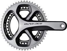 Product image for Shimano Dura-Ace Double Chainset HollowTech II FC-9000