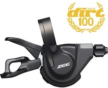Product image for Shimano SL-M640 Zee 10 Speed Rapidfire Pod Right Hand