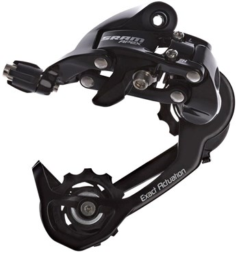 SRAM Apex Black WiFLi Road Rear Derailleur