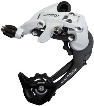 SRAM Apex White WiFLi Road Rear Derailleur