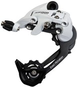 Apex White WiFLi Road Rear Derailleur