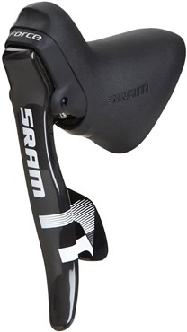 Image of SRAM Force DoubleTap Controls Shifter / Brake Lever