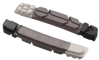 BBB BBS-15T - TriStop Replacement Cartridge Pads V-Brake