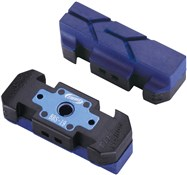 BBB BBS-19HP - HydroStop Blue High Performance Magura Brake Pads