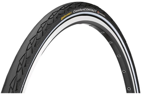 Image of Continental Comfort Contact Reflex Hybrid Tyre
