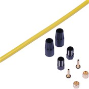 Tektro Straight Fitting - Hose Kit