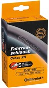 Continental Cross 700c Presta Inner Tube