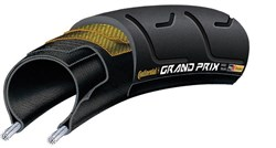 Grand Prix Black Chili Tyre