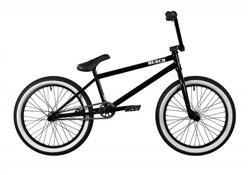 Social Hench 2014 - BMX Bike