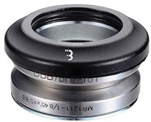 Product image for BBB BHP-40 - Integrated 1.1/8 inch Headset