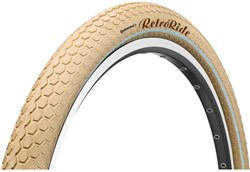 Continental Retro Ride Reflective 700c Hybrid Tyre